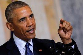 Obama mantendrá 8.400 militares en Afganistán hasta el final de su mandato