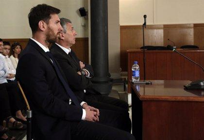 Gestha aplaude que la 'doctrina Messi' no siente un mal precedente judicial