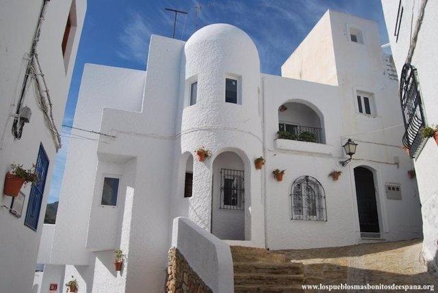 Primer concurso de fotografía sobre los 44 pueblos más bonitos de España