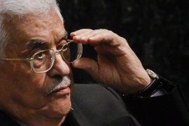 Abbas espera que el Consejo de Seguridad de la ONU no apruebe el informe del Cuarteto