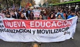 Bachelet defiende el mecanismo para llegar a la gratuidad universal en la Educación