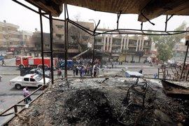 Ya son 292 los muertos por el atentado en Bagdad