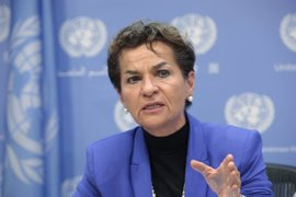 Costa Rica propone a Christiana Figueres como secretaria general de la ONU