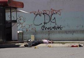 México condena a diez años de prisión a nueve miembros del Cártel del Golfo