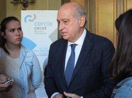 El PSOE pedirá una comisión de investigación sobre Fernández Díaz en el Congreso
