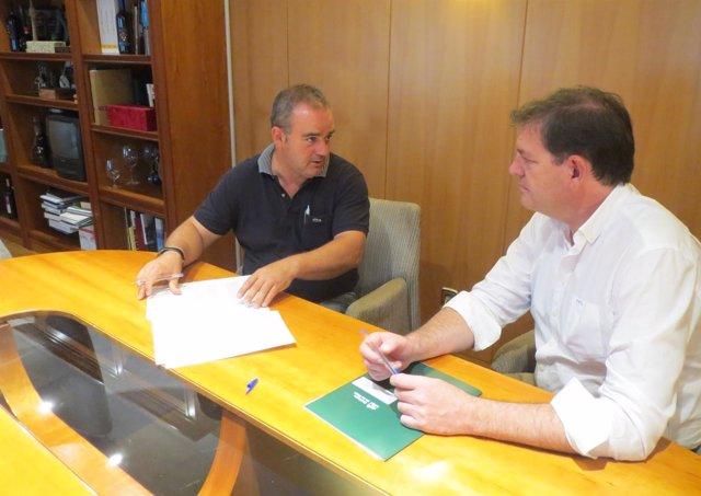 La IGP Pimiento Riojano Mantiene Un Crecimiento Sostenido Y Cumple El Objetivo D
