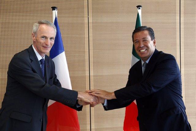 Inversión de Michelin en México
