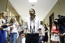Pablo Iglesias quiere defender ante Obama la revisión de la OTAN y de las bases en España
