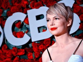Michelle Williams se une a Hugh Jackman en The Greatest Showman on Earth