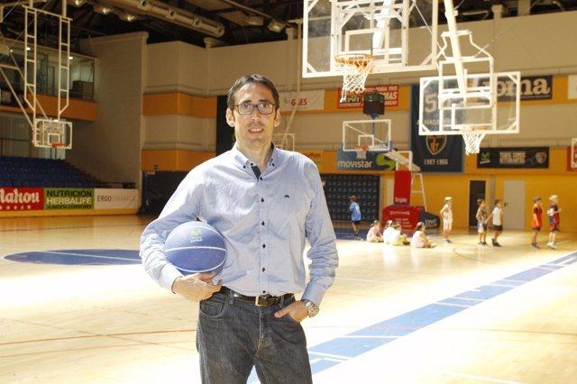 Willy Villar, nuevo director deportivo de Estudiantes