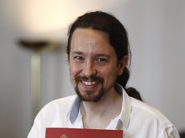 Pablo Iglesias quiere que la Asamblea para repensar Podemos sea dentro de unos seis meses