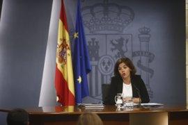 El Gobierno no tiene de momento noticia de que Obama cancele su visita a España