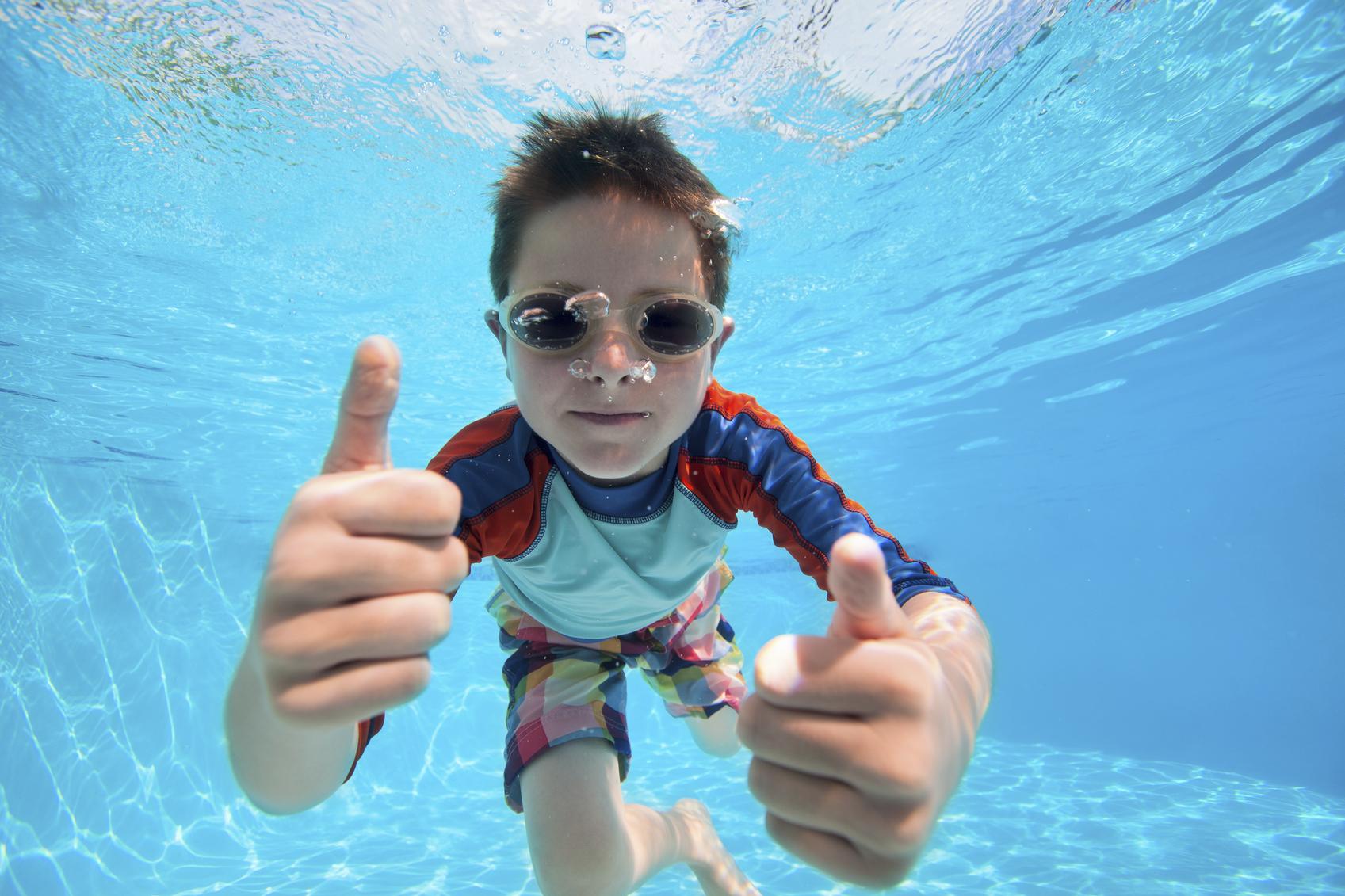 La otitis del nadador