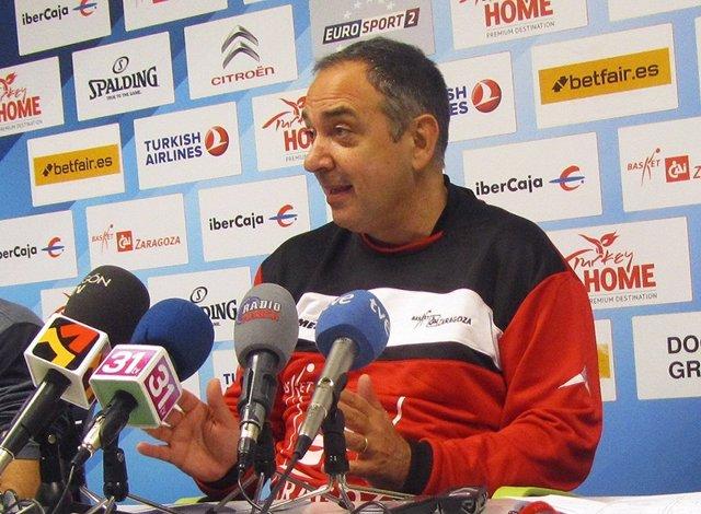 Andreu Casadevall
