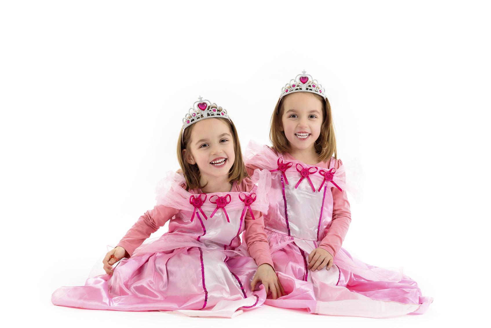 Los estereotipos de las princesas Disney