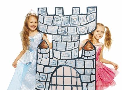 El efecto de las princesas Disney en la autoestima de las niñas