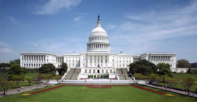 Capitolio Estados Unidos de América