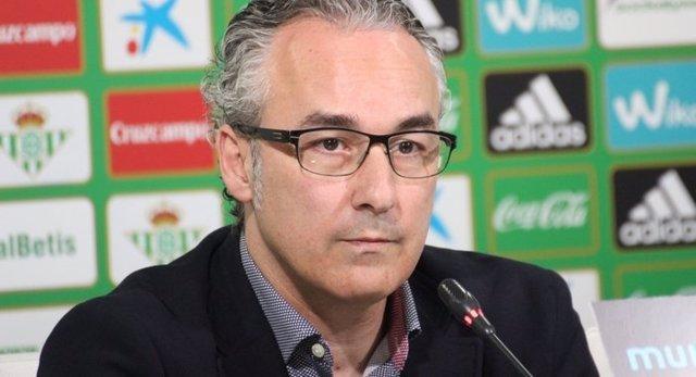 Miguel Torrecilla (Betis)