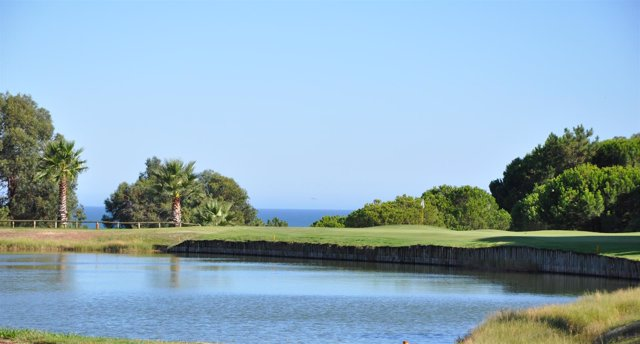 Nota De Prensa Arranca Un Verano Cargado De Torneos En El Campo De Golf De Islan