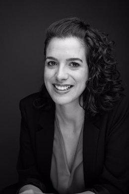 La mezzosoprano Beatriz Oleaga