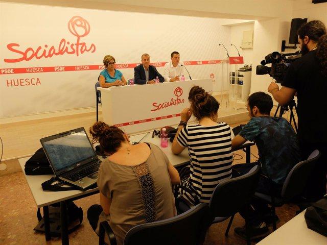 Cosculluela ha anunciado que dejará la Presidencia de las Cortes.