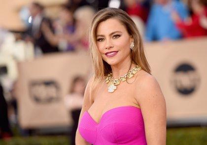 Sofía Vergara, la actriz mejor pagada de Hollywood, cumple 44 años