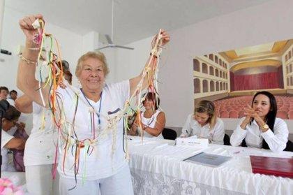 Convocan un concurso para ancianos emprendedores en México