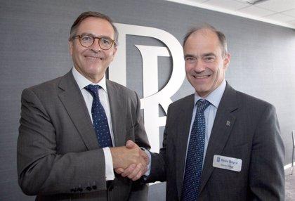 Rolls-Royce se hace con el 100% de ITP tras comprar a Sener su parte por 720 millones