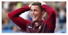 Cristiano Ronaldo protagoniza los memes de la final de la...