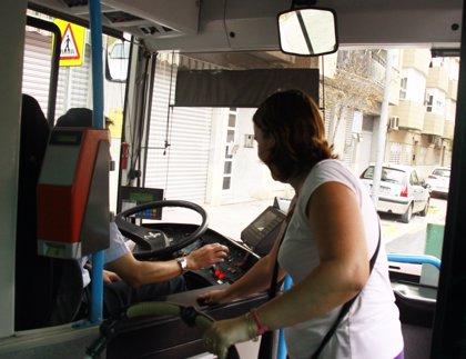 Los transportistas públicos prevén un aumento de viajeros del 3% este año y piden más inversión