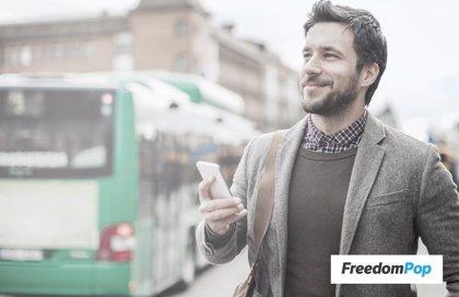"""FreedomPop lanza en España el primer servicio móvil """"totalmente gratuito"""""""