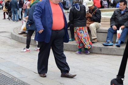 Estudian la relación entre la grasa corporal y el estado de salud