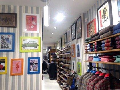 El Ganso alcanza las 150 tiendas con una nueva apertura en Montpellier (Francia)