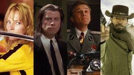 Quentin Tarantino revela cuál es el personaje favorito de sus películas