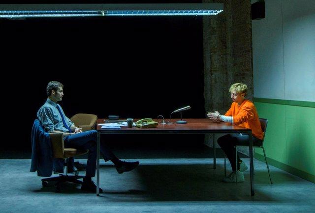 La propuesta teatral 'Port Arthur'