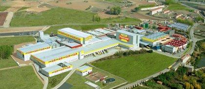 Calidad Pascual consume energía eléctrica 100% renovable en sus instalaciones