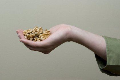 Las nueces te ayudan a envejecer sano
