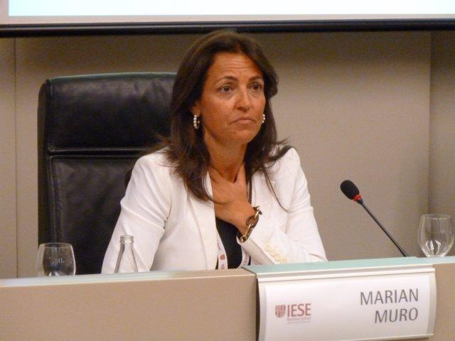 Marian Muro