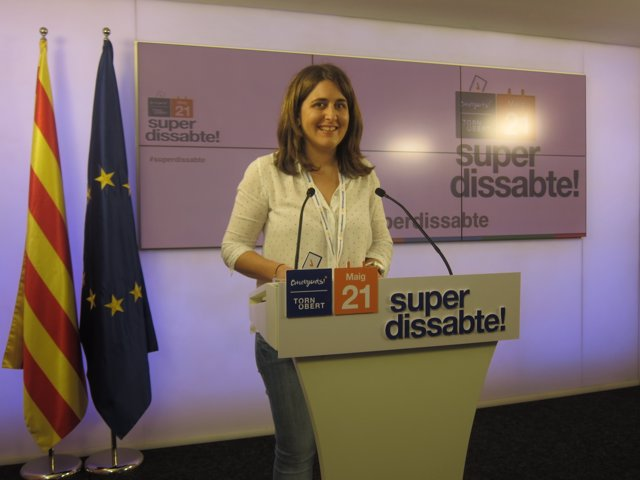 Marta Pascal, CDC