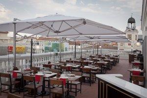 El Corte Ingles Abre En La Puerta Del Sol Un Espacio Gastronomico Con Alberto Chicote