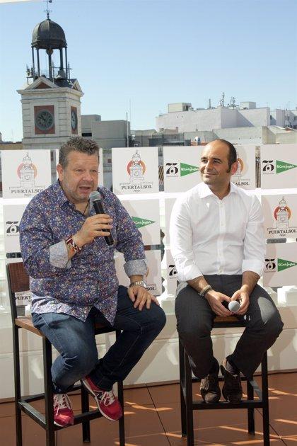 El Corte Inglés abre en la Puerta del Sol un espacio gastronómico con Alberto Chicote