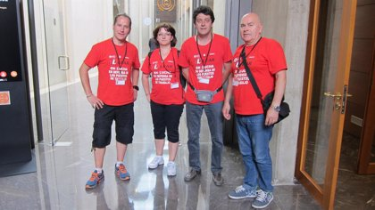 El Comité de Empresa de Lear convoca una huelga en su planta en Épila del 18 al 29 de julio