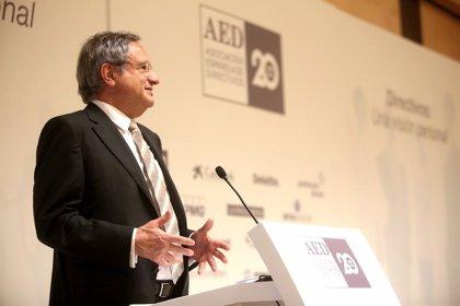 Directivos españoles abogan por la asunción de riesgos y la apuesta por el talento