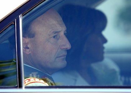 Libertad bajo fianza para el exjefe del Ejército vinculado a la 'Caravana de la Muerte'