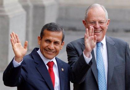 """Humala pide """"libertad"""" para que Kuzcynski designe a quienes conformarán su gabinete"""