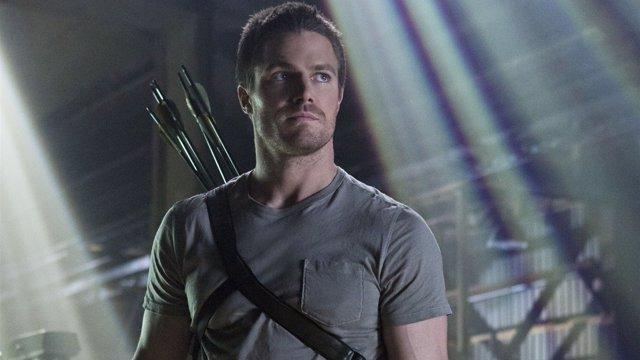 """Arrow: La """"apuesta segura"""" de Stephen Amell para la 4ª temporada"""