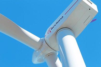 Acciona firma su primer contrato de venta de energía verde en México