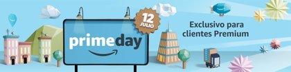 Amazon España bate record de ventas en la segunda edición del 'Prime Day'