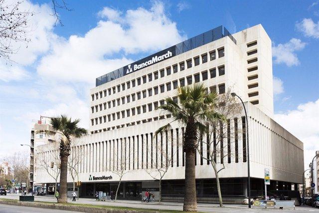 Edificio Banca March