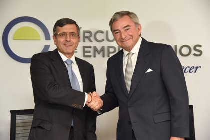 El Círculo de Empresarios y Fundación Seres potenciarán el compromiso empresarial con la sociedad